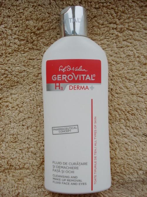 gerovital h3 fluid