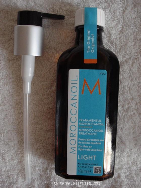 moroccanoil light  (2)