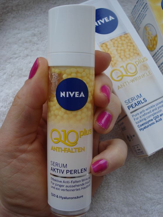 nivea q10 serum pearls (5)