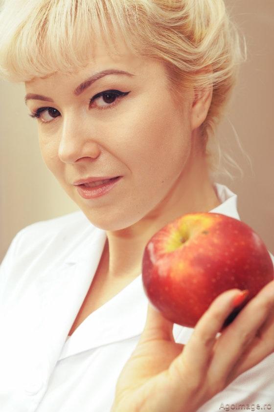 nutritionist dietetician sigina