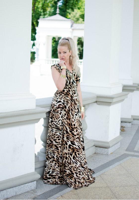 rochie lunga