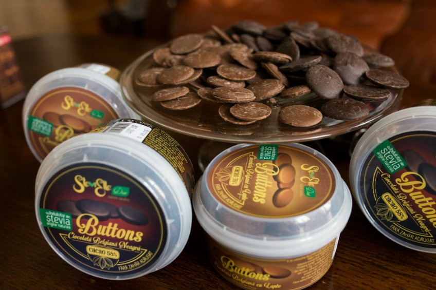 ciocolata belgiana fara zahar