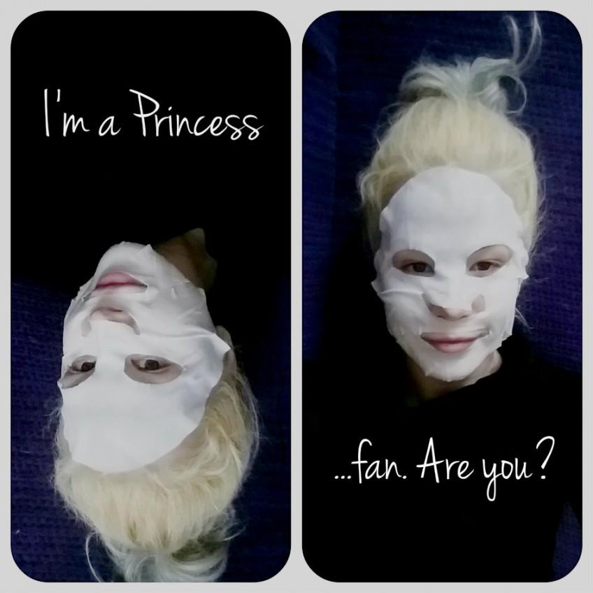 princess skincare mask (3)