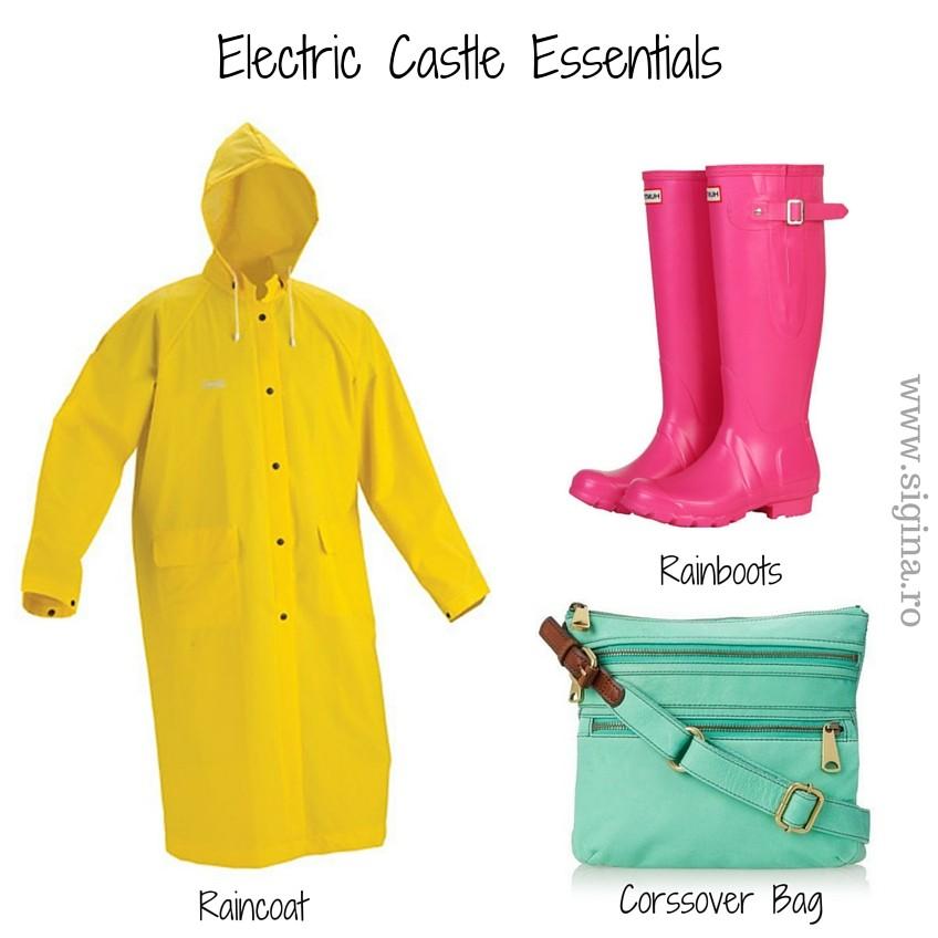 Electric Essentials