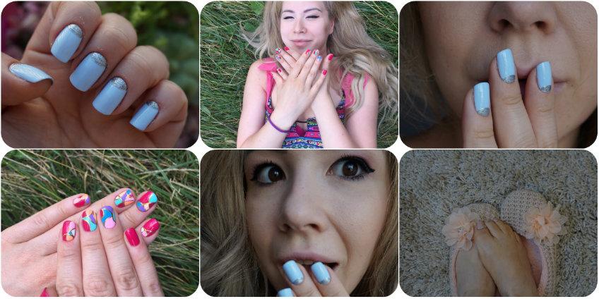 csilla nail artist