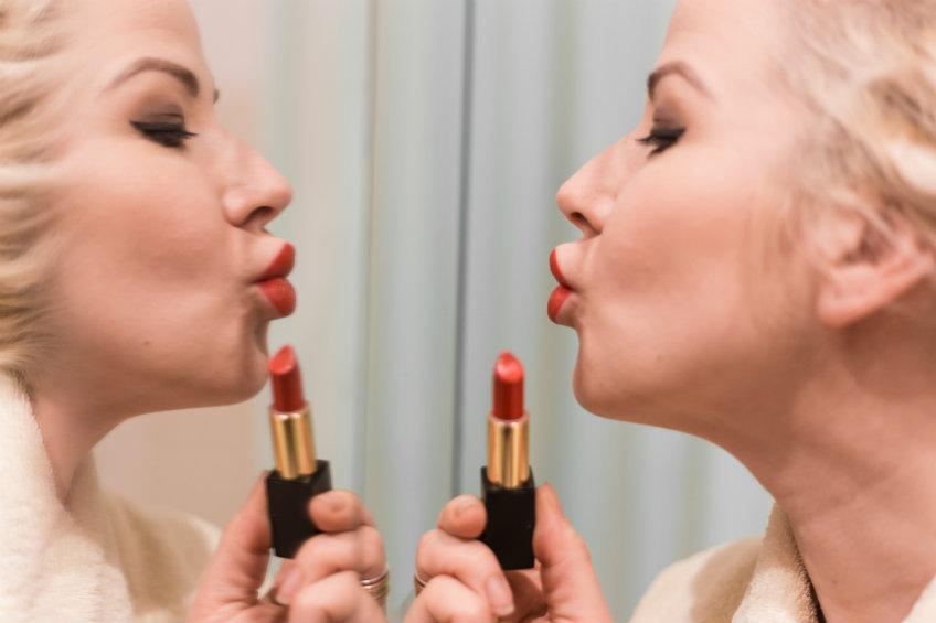 Gerovital Beauty Mai Mult Decât Culoare Sigina