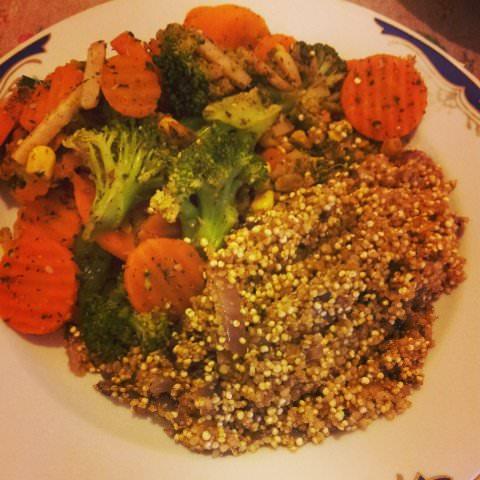 cum se gateste quinoa amaranth (1)