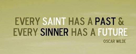 every sinner