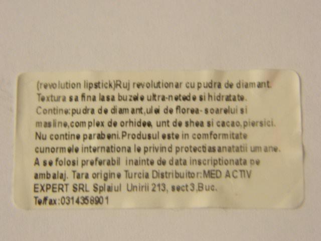 flormar revolution (2)