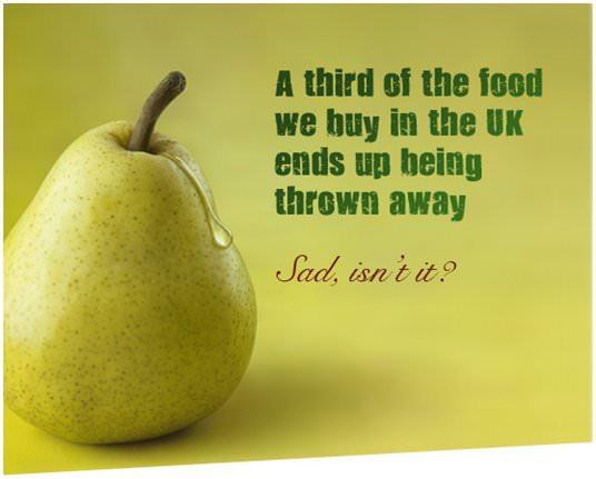 food waste combat