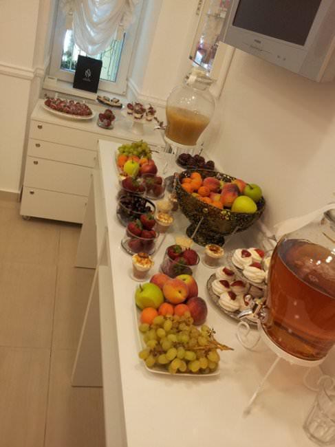 fruits heaven