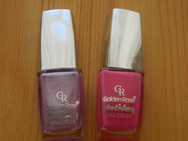 golden rose holiday sand nails (12)