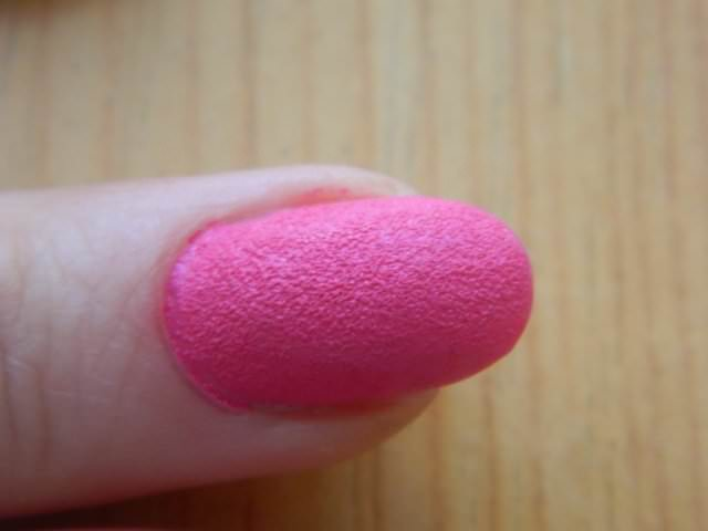 golden rose holiday sand nails (7)