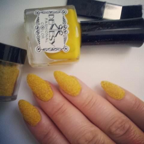 manichiura catifea velvet nails (1)
