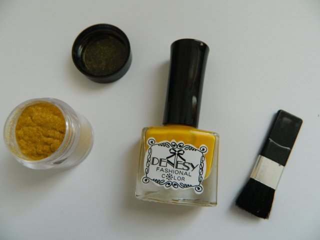 manichiura catifea velvet nails (3)