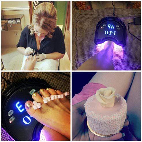 nail art studio by lore12