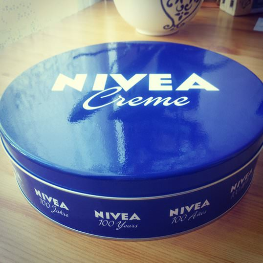nivea creme care shower5