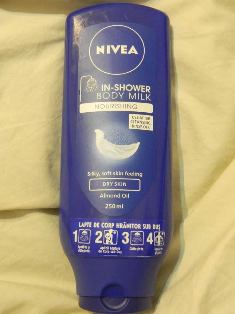 nivea in shower hidratant (1)