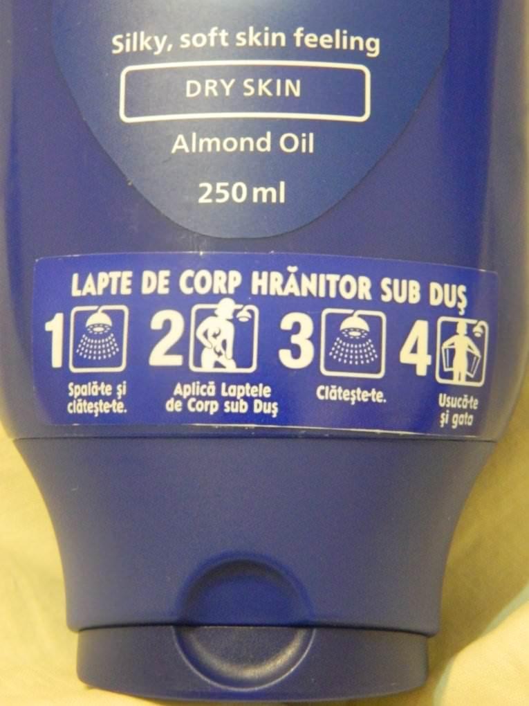 nivea in shower hidratant (3)