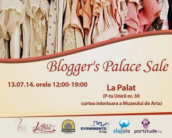 palace sale