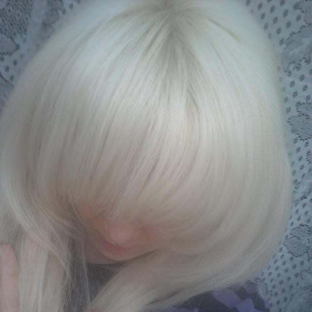 par blond decolorat (2)