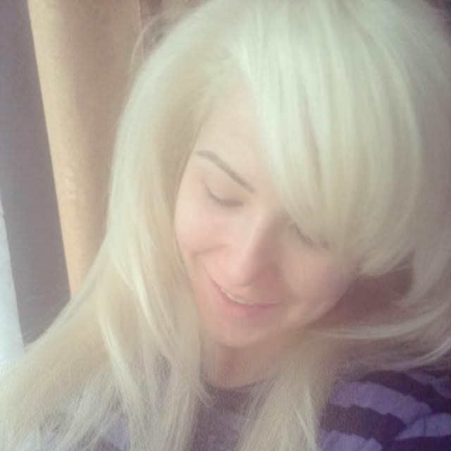 par blond decolorat (3)