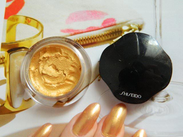 shiseido gold (1)