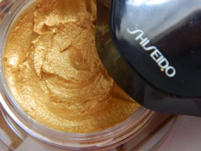 shiseido gold (2)