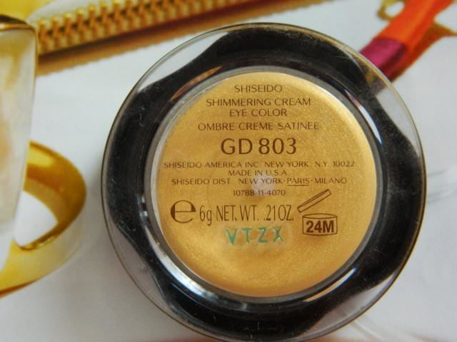 shiseido gold (3)