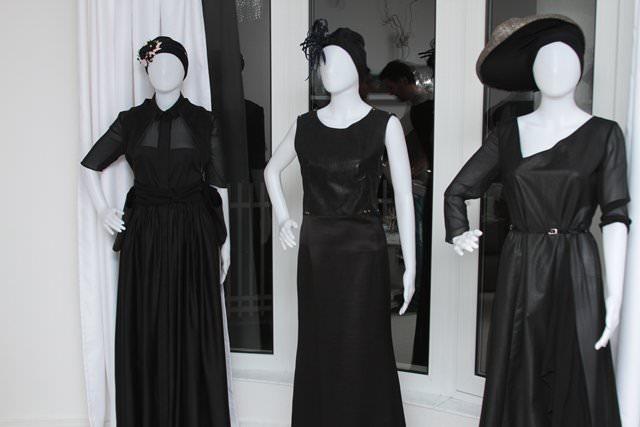 vestige fashion