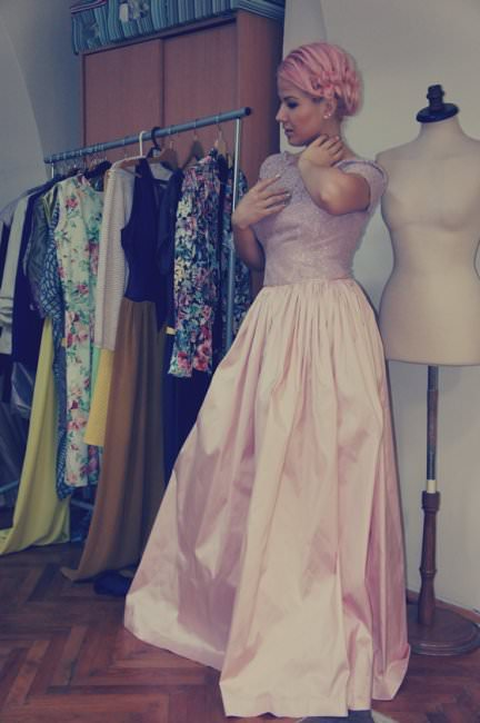 vintage rose lajtar dress (2)