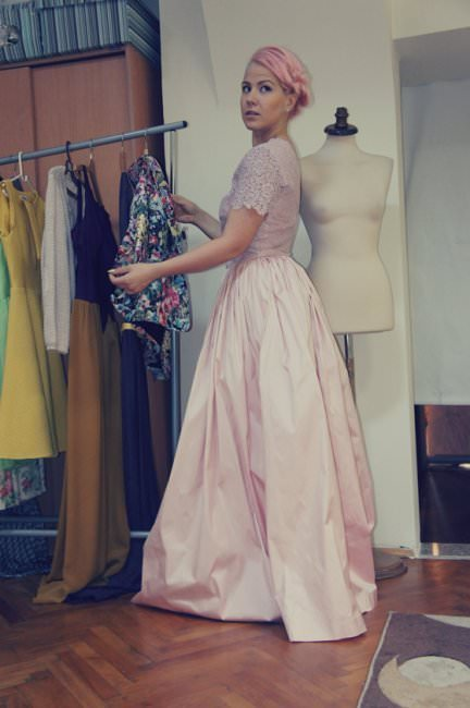 vintage rose lajtar dress (3)