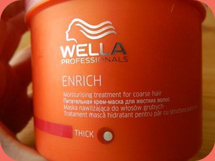 wella enrich3