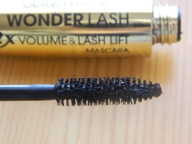 wonder lash mascara golden rose (5)